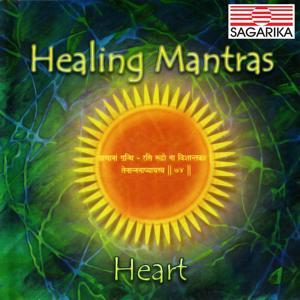 Healing Mantras - Heart