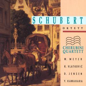 Schubert: Octet in F, Op.166/D 803