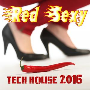 Red Sexy TECH HOUSE 2016 (64 track edition)