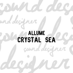 Crystal Sea