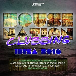 House Nation Clubbing - Ibiza 2016