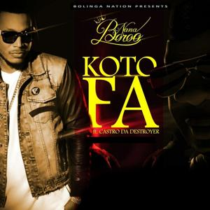 Kotofa (feat. Castro da Destroyer)