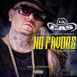 No Favors (feat. Lucky Luciano)