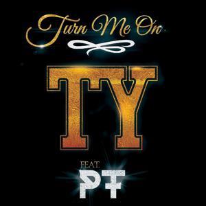 Turn Me On (feat. Pt)