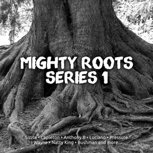 Mighty Roots Series. 1