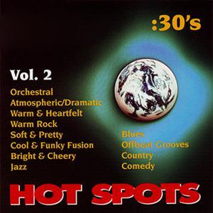 Hot Spots, Vol. 2