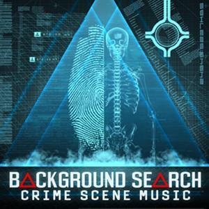 Background Search: Crime Scene Music