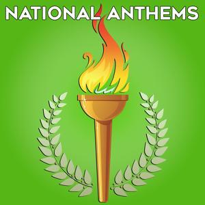 Olympics: National Anthem of Canada