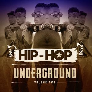 Hip-Hop Underground, Vol. 2