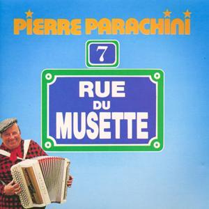 Rue du musette, vol. 7