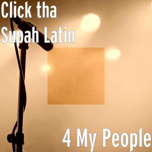 4 My People