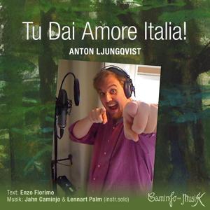 Tu dai amore italia!