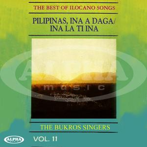 The Best of Ilocano Songs, Vol. 11