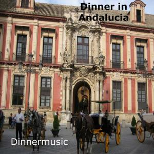 Dinner In Andalucia