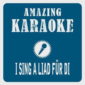 I sing a Liad für di (Karaoke Version)