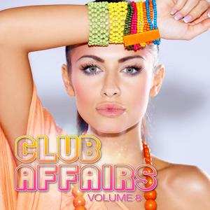 Club Affairs, Vol. 8