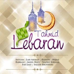 Tahmid Lebaran