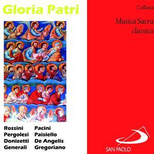 Collana Musica sacra classica: Gloria Patri