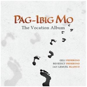 Pag - Ibig Mo