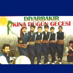 Diyarbakır Kına Düğün Gecesi