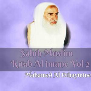 Sahih Muslim Vol 2