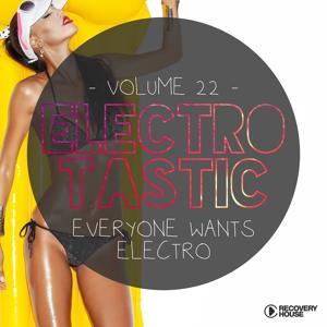Electrotastic, Vol. 22