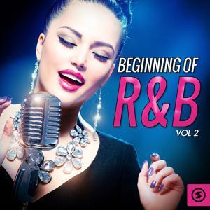Beginning of R&B, Vol. 2