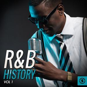 R&B History, Vol. 1
