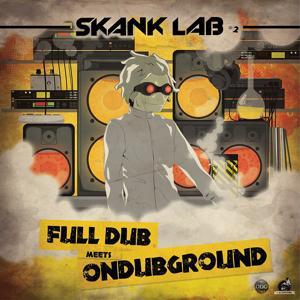 Skank Lab, Vol. 2