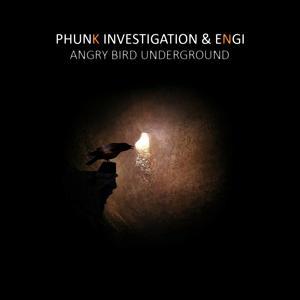Angry Bird / Underground
