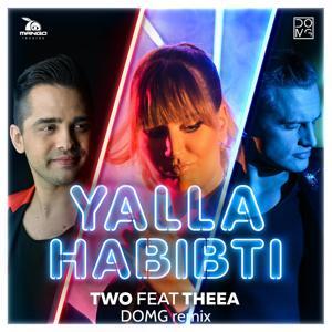 Yalla Habibti