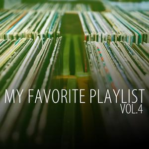 My Favorite Playlist, Vol. 4