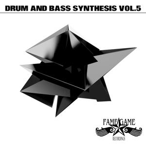 Drum and Bass Synthesis, Vol. 5