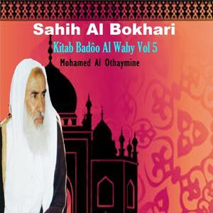 Sahih Al Bokhari Vol 5