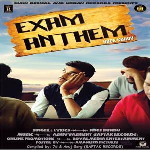 Exam Anthem