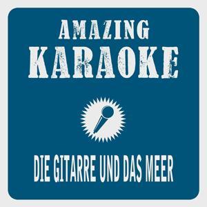 Die Gitarre und das Meer (Karaoke Version)