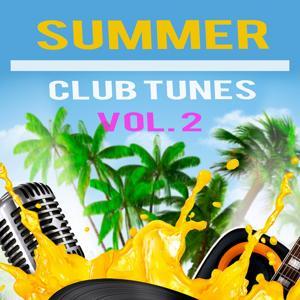 Summer Club Tunes, Vol. 2