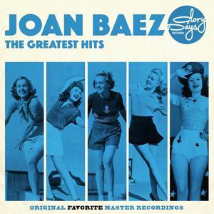 The Greatest Hits Of Joan Baez