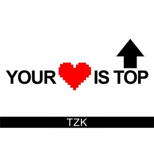 Your Luv Is Top