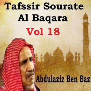 Tafssir Sourate Al Baqara Vol 18