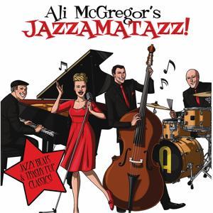 Jazzamatazz!