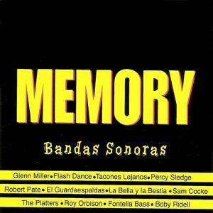 Memory, Bandas Sonoras