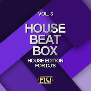 House Beat Box, Vol. 3