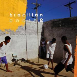 Brazilian Beats 8