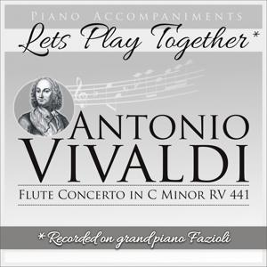 Antonio Vivaldi: Flute Concerto in C Minor, RV 441