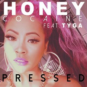 Pressed (feat. Tyga) - Single