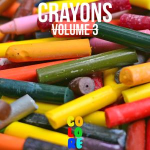 Crayons, Vol. 3