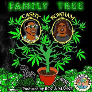 Family Tree (feat. BowHam) - Single