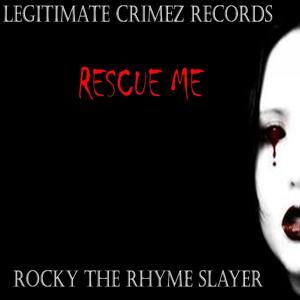 Rescue Me (feat. Lourin Cooper) - Single