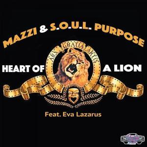 Heart of a Lion (feat. Eva Lazarus) - Single